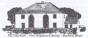 The New Kilpatrick relief Church